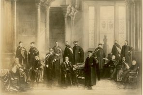 McGill's Bicentennial is both a Celebration of Progress and a Call for further action