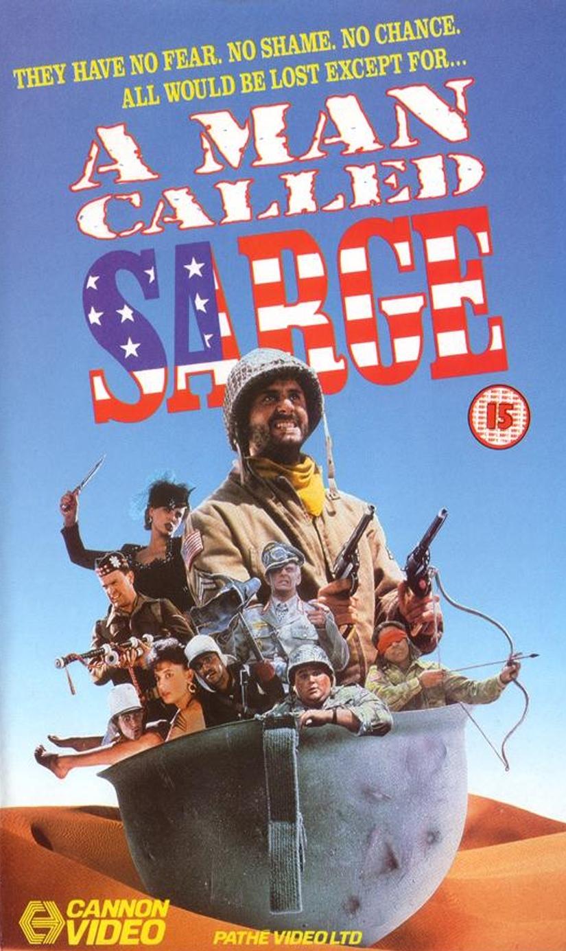 a-man-called-sarge