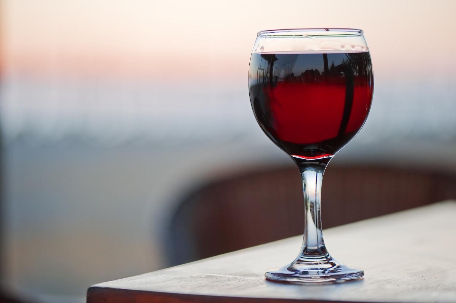 bebidas alcohólicas para los runners