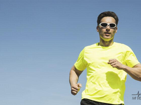 Lentes para runners