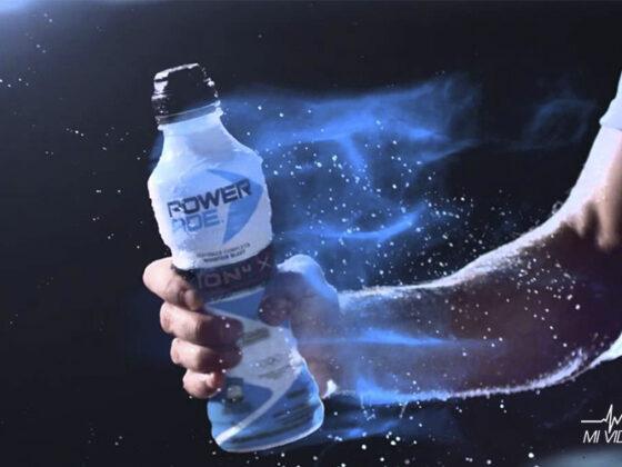 las mejores bebidas deportivas