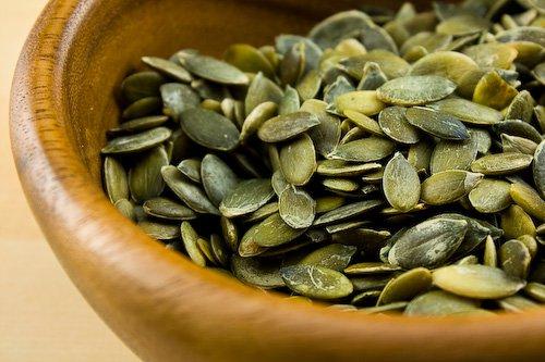 semillas para runners