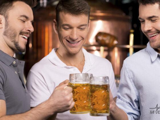 calorias en bebidas alcoholicas