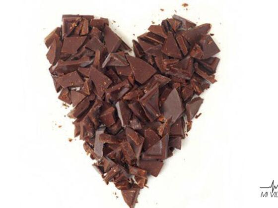 beneficios del chocolate para la salud