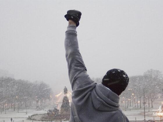 peliculas motivacionales para deportistas rocky