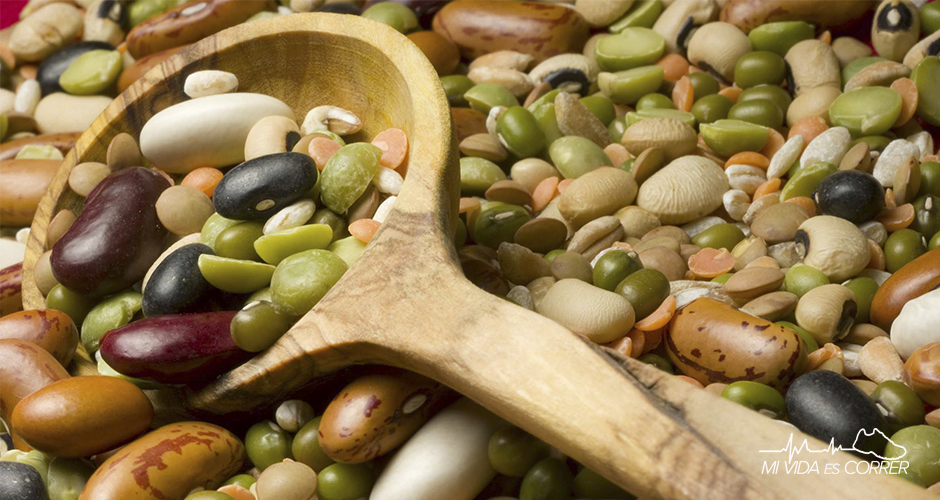 propiedades de las leguminosas nutrición