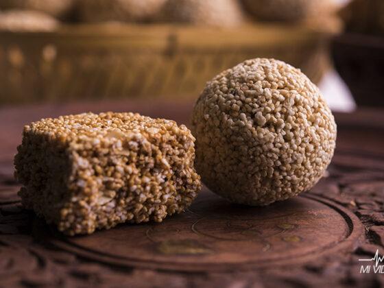 los mejores cereales para deportistas amaranto