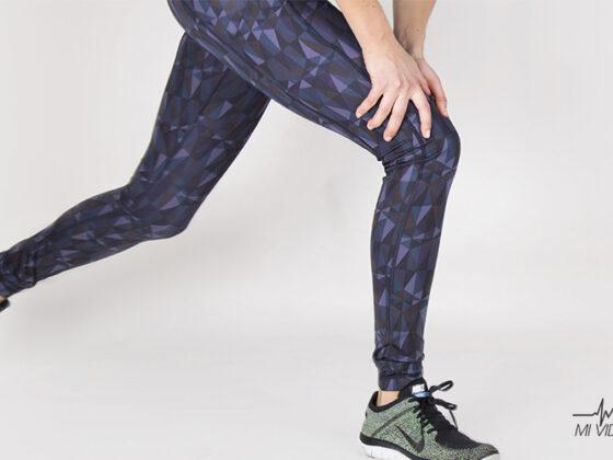 síntomas de la falta de calcio rodilla