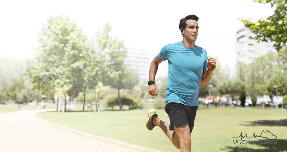 cuidado de la piel para deportistas correr