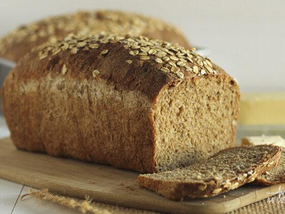 beneficios del pan integral corredores