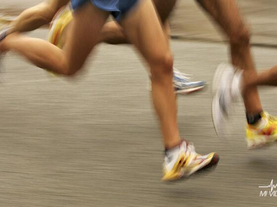 cómo fortalecer las piernas correr