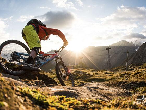 beneficios del ciclismo para corredores entrenamiento