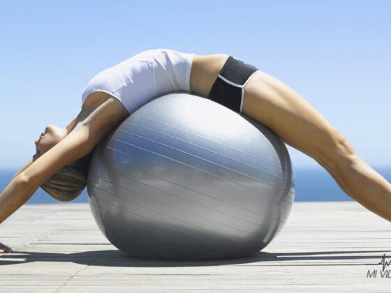 beneficios de pilates para corredores