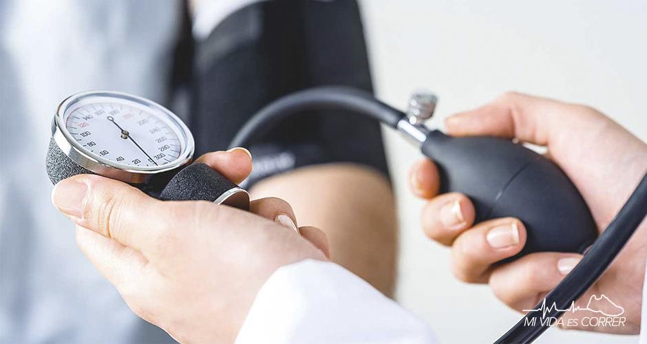 importancia de revisar la presión sanguínea aparato