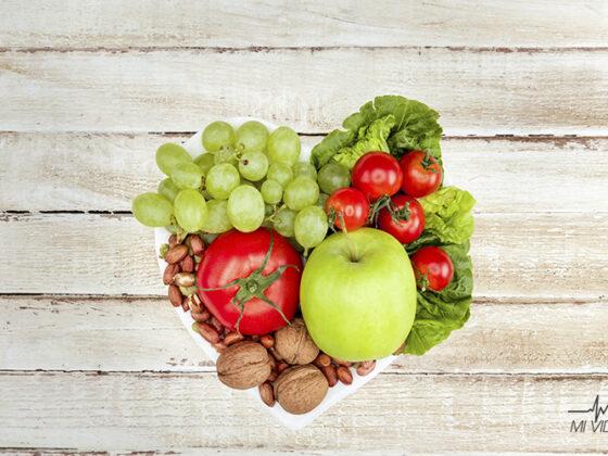 fuentes saludables de azúcar fruta