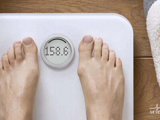 cómo bajar de peso rápidamente diciembre