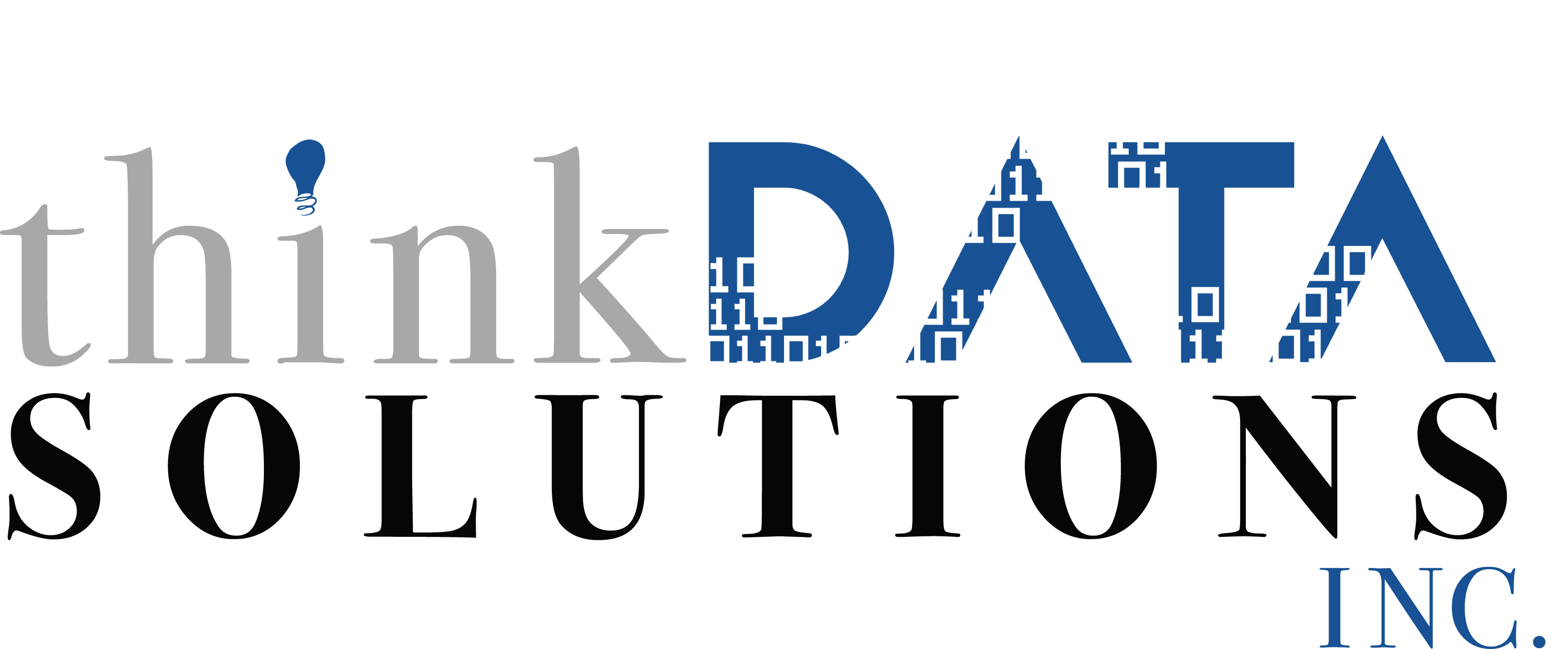 ThinkData Solutions, Inc.