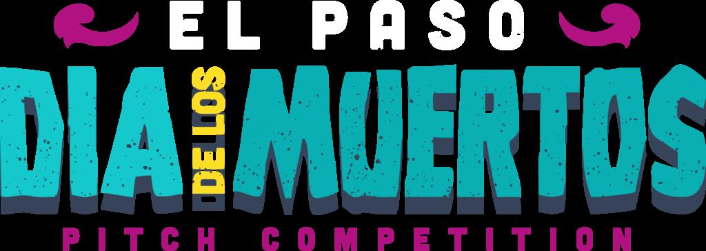 El Paso Dia De Los Muertos Logo