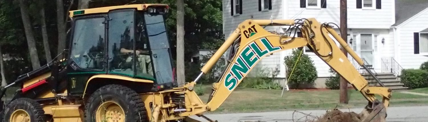 Snell Construction