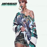 Model JuicyBadazz