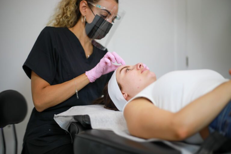 Summer Facial treatments in Montreal and Laval | New Age Spa