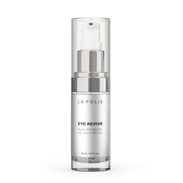 eye lifting gel made from natural ingredients