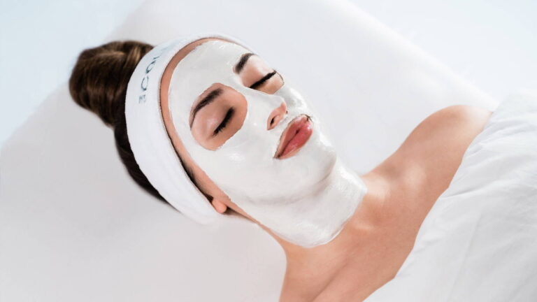 g.m collin clinical treatments available at new age spa montreal laval skincare clinics