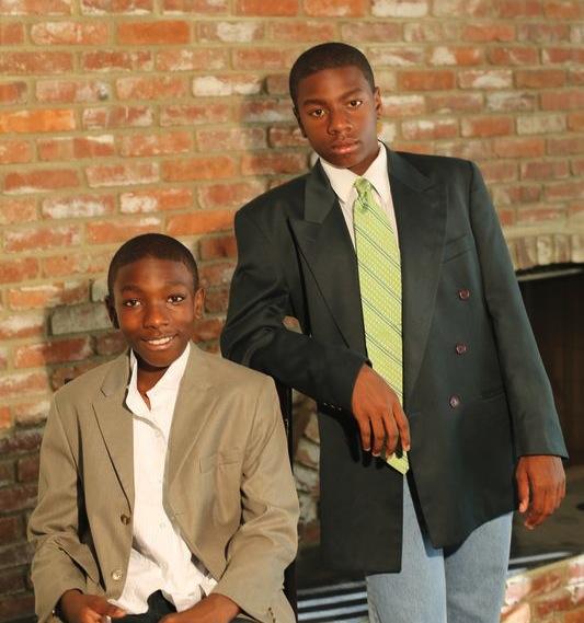Carson and Carrington Bennett