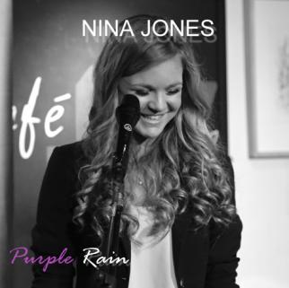 Nina Jones - Purple Rain