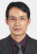 Head shot of Clark Xu, Quality Control Engineer