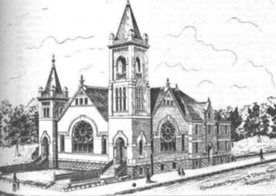 CP Church History