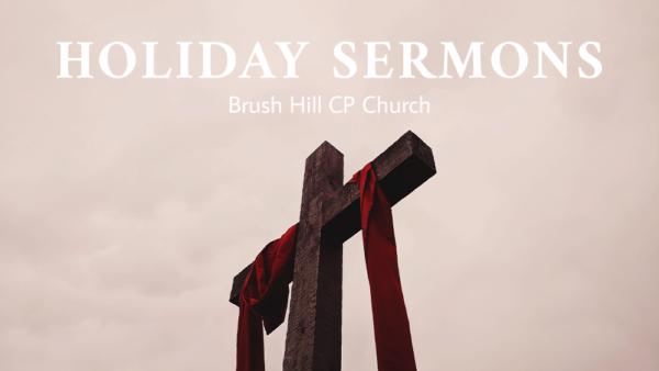 World Communion Sunday Image