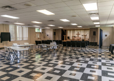 Brush Hill Cumberland Presbyterian Church Space Sharing Ministry