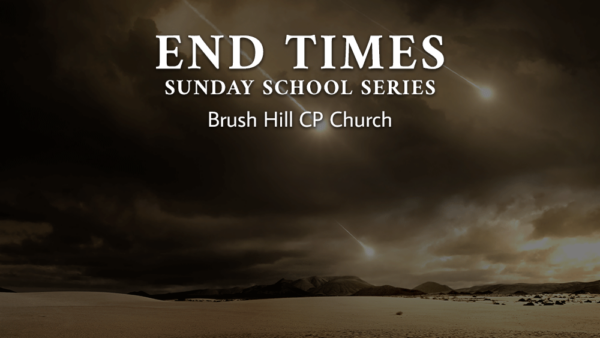 End Times Part 5 Image