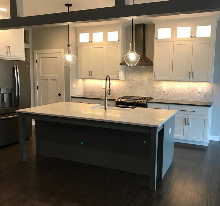 2018 Home Building Trends