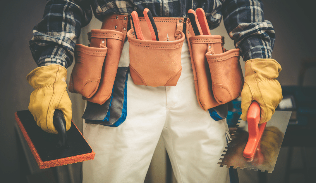 Hiring a Contractor – Choosing the Right One