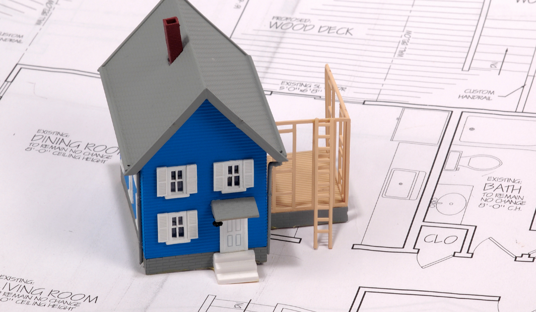Building a Home Addition