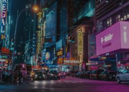 New York City Trademark