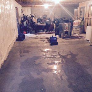 water damage restoration Minneapolis mn