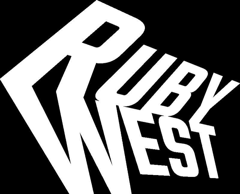 Ruby West