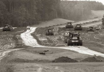 Widening/Reconstruction US 78 / SR17