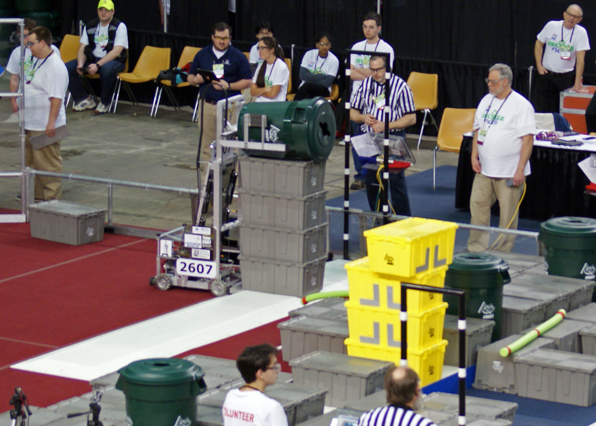2015 Mid-Atlantic Championship