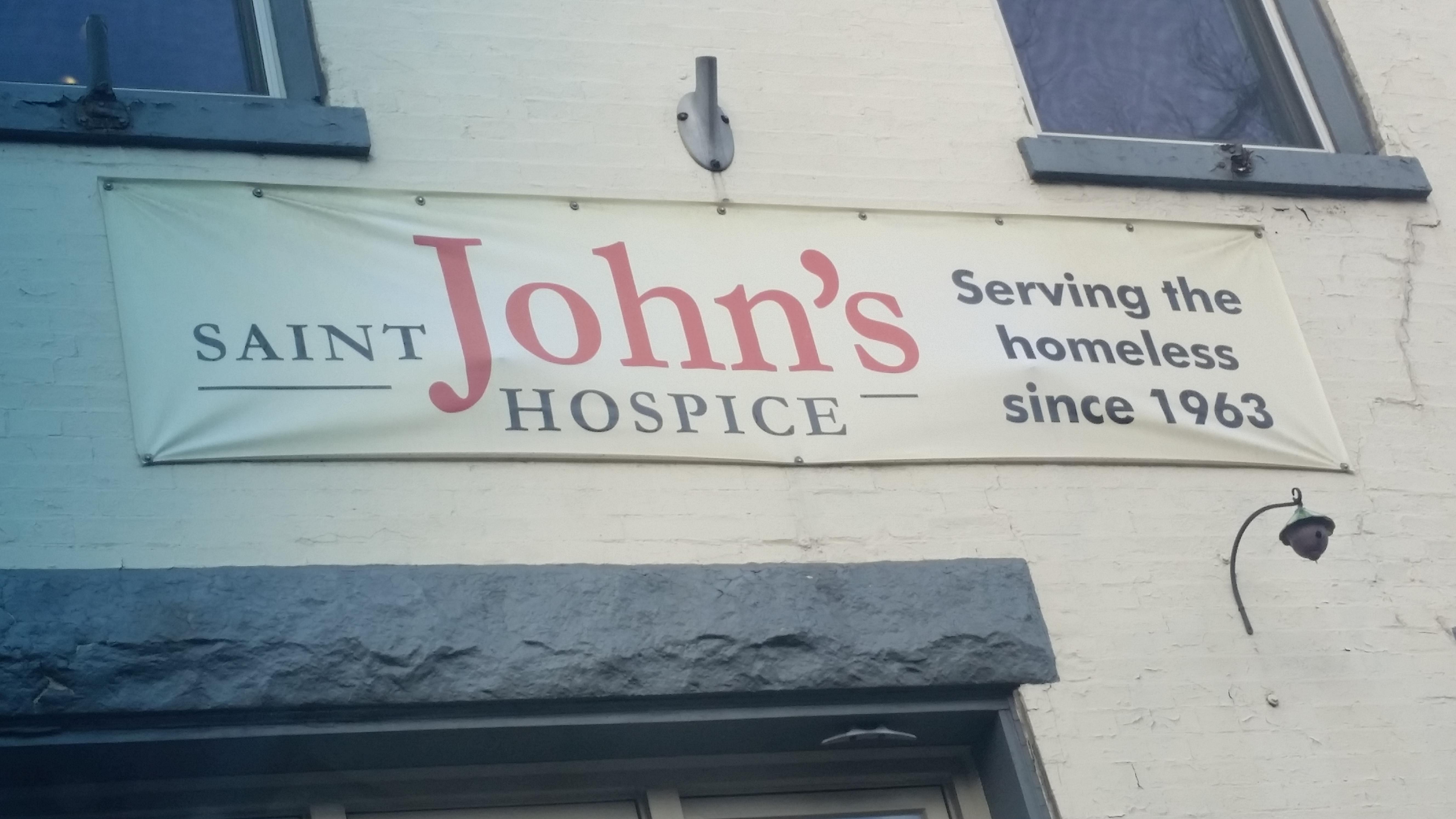 2016 St. John Hospice Outreach