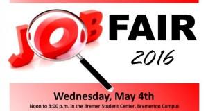 Job Fair Image 16
