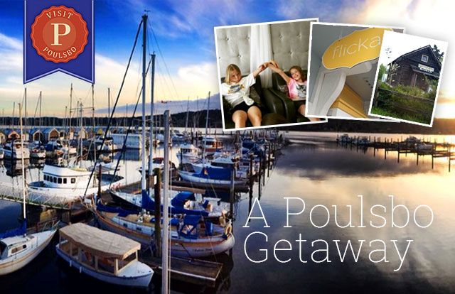 What you should do for a Poulsbo weekend getaway
