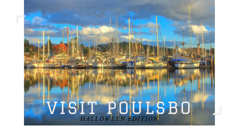 Top 10 Things to Do in and around Poulsbo this Weekend