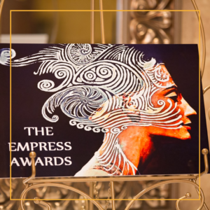 Empress Awards 2016