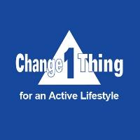Change 1 Thing Program Logo