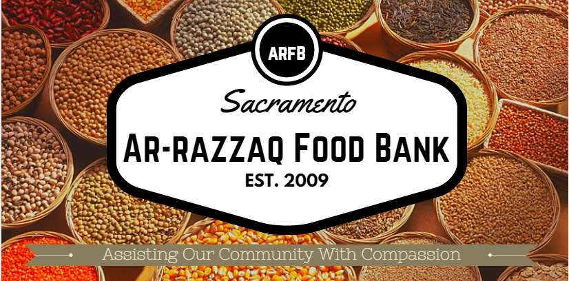 Ar-Razzaq Food Bank