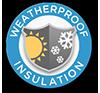 CT Weatherproof Insulation logo